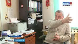 Жители Новолугового жалуются на отсутствие водопроводных колонок в селе