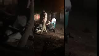 В Воронеже во дворе дома нашли труп мужчины
