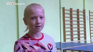 Семья из Якшур-Бодьинского района стала лучшей сельской семьей России