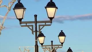 В Саратове состоялось открытие бульвара Героев Отечества