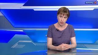 Интервью. Анна Панина. Весна - сезон аллергии