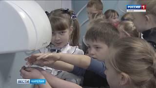 """""""Вести-Карелия"""". 08.10.2018"""
