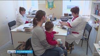 За удержание медицинских кадров в Башкирии будут отвечать главврачи