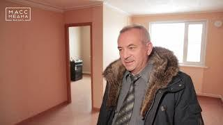 Новый год в новых квартирах отметят 12 камчатских семей | Новости сегодня | Масс Медиа
