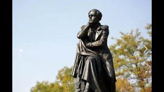 Мятежный поэт, гусар и романтик… Почитатели Лермонтова  приехали в Пятигорск со всей страны