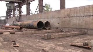 Силовики опубликовали ВИДЕО обысков на одном из челябинских заводов