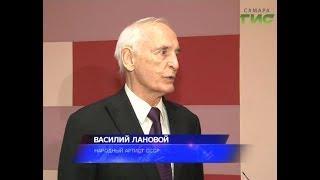 Уже не первый год Василий Лановой становится почетным участником Парада Памяти
