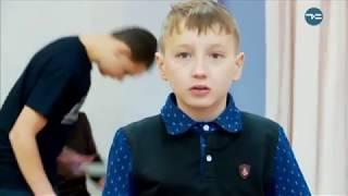 Тюменский характер. Учитель с большой буквы