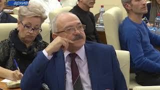 Свой пост покинул министр ЖКХ Крыма
