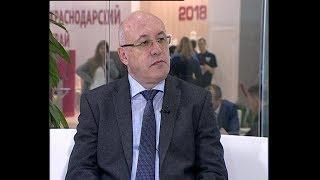 РИФ-2018. Юрий Рысин