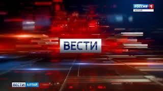 В Алтайском крае мужчина украл машину скорой помощи