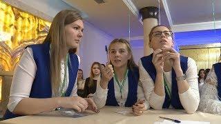 Студентов Ставрополя научили экономить с помощью игры