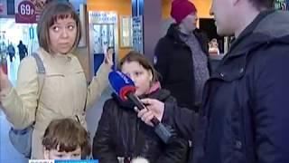 Торговые центры Красноярска ждёт тотальная проверка