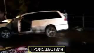 Во Владивостоке произошло жуткое ДТП с двумя смертями