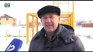 Омск: Час новостей от 1 ноября 2018 года (17:00). Новости