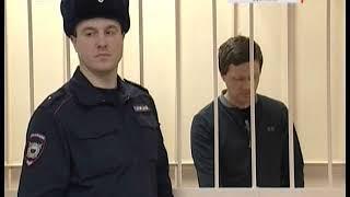 Лето за решеткой. Гендиректору «Речелстроя» Андрею Пязоку продлили арест