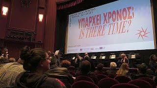Фестиваль документального кино в Салониках: юбилей и эксперименты - cinema