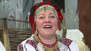 """Од пинге. Фестиваль """"Шумбрат, Мордовия!"""": г.о. Саранск"""