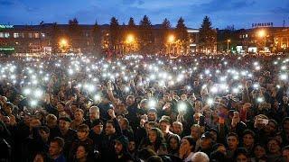 Армения готовится к новым протестам