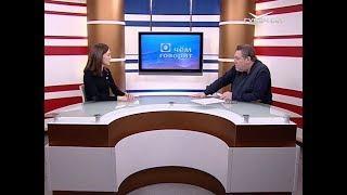 Екатерина Балькина. О чем говорят от 03.04.2018