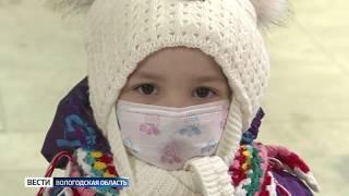У 5 жителей региона зафиксирован грипп