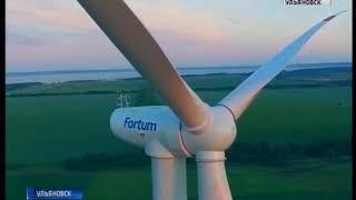 Инвестиции - в ветроэнергетику
