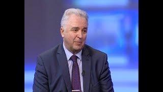 Главный стоматолог края Сергей Коровашкин: новые технологии делают результаты лечения долговечными