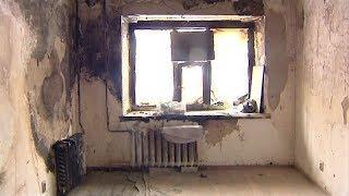 В Нижневартовске эвакуировали 28 жителей общежития