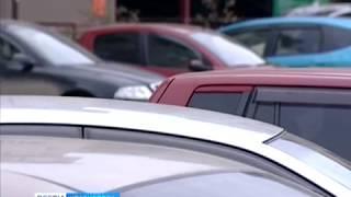 На проспекте Мира снова появятся парковки