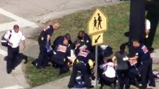 Стрельба в школе во Флориде: 17 жертв | НОВОСТИ