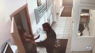 В Уфе разыскивают мужчину, напавшего на консьержку