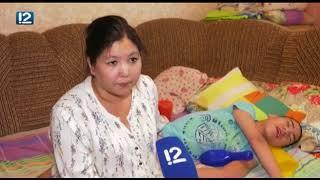 Омск: Час новостей от 22 августа 2018 года (11:00). Новости