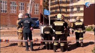 Детям погибших при строительстве базы ОМОНа выплатят по 3 миллиона рублей