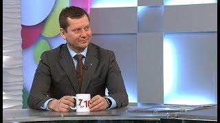 В Ханты-Мансийске стартовал 29 открытый Всероссийский турнир «Кубок Севера» по теннису