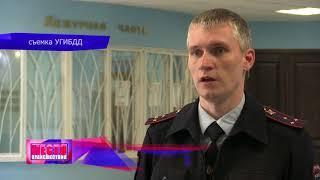 Обзор аварий  Советский район, погиб водитель Калины  Место происшествия 21 05 2018