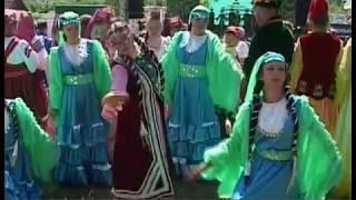Бажовка-2018: новая фестивальная площадка и особый хлеб от иностранных гостей