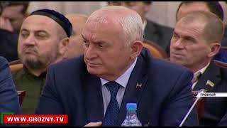 Рамзан Кадыров провел совещание по вопросам подготовки к выборам Президента России