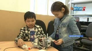 Детский технопарк планируют открыть в Мирном