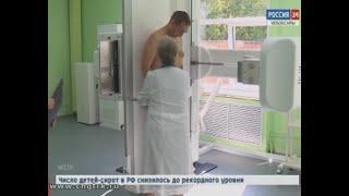 В Центральной городской больнице Чебоксар глобальные изменения