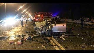 Подборки ДТП Аварий август 12.08.18 2018 дтп трупы Смертельные дтп дорожные войны Car Crash