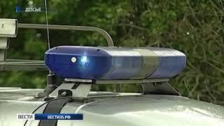 Двоих заблудившихся грибников нашли в Кирилловском районе