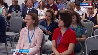 Специалисты сферы ЖКХ из разных регионов страны съехались в Петрозаводск
