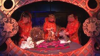 Уфимский кукольный театр покажет спектакль «Лиса-сирота» по одноименной башкирский сказке