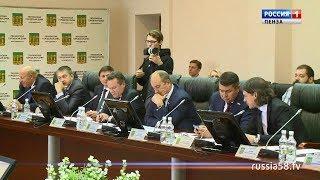 «Гордума: взгляд изнутри»: знакомство с депутатами шестого созыва
