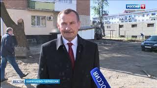 """Реализация проекта """"Городская среда"""" в полном разгаре"""