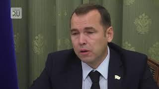 Вадим Шумков потребовал проверить обоснованность цен на лекарства в Курганской области