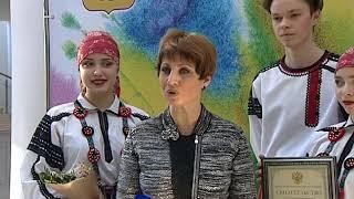 В Ярославле чествовали работников культуры