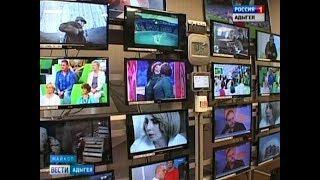 Всемирный день телевидения отмечается в условиях технического переоснащения