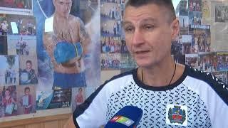 Первый тренер о бое Усик - Гассиев