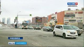 Новосибирским водителям предложили снять на видео самую «убитую» дорогу